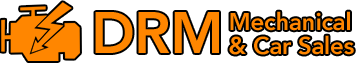 drm mechanical and car sales