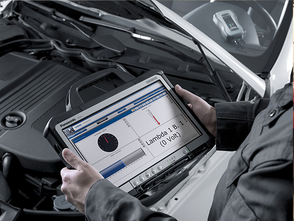 Car Diagnostic Glasgow